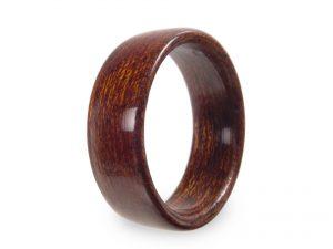 Holzring Mahagoni